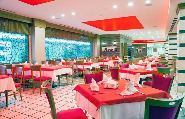 фотографии отеля Belconti Resort изображение №3