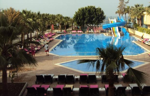 фотографии Concordia Celes (ex. Celes Beach Resort) изображение №4