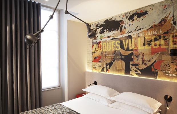 фото отеля Georgette (ex. Sejour Beaubourg) изображение №41