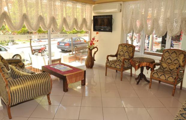 фотографии отеля Ozcan изображение №11