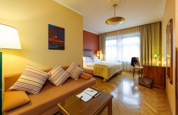 фотографии отеля Mercure Josefshof Wien am Rathaus изображение №27