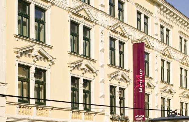 фотографии Mercure Josefshof Wien am Rathaus изображение №20
