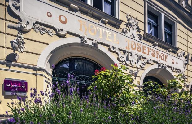фото отеля Mercure Josefshof Wien am Rathaus изображение №13