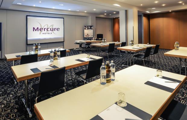 фотографии отеля Mercure Wien Westbahnhof изображение №35