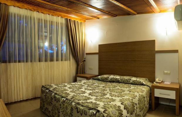фото отеля Omer Holiday Resort изображение №33