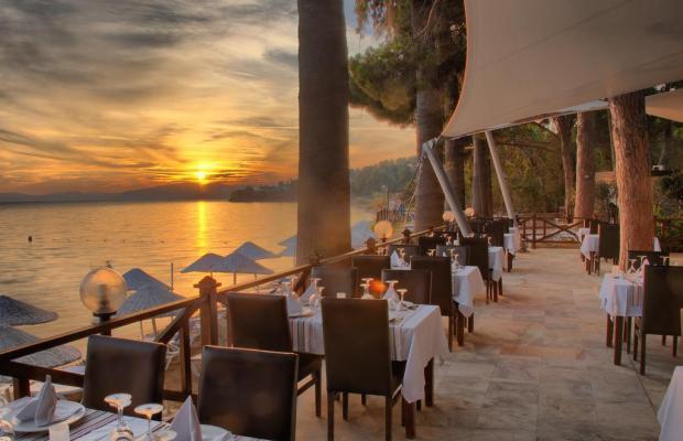 фотографии отеля Omer Holiday Resort изображение №31
