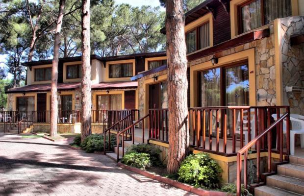 фото отеля Omer Holiday Resort изображение №13