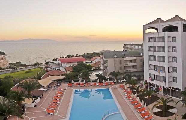 фото отеля Panorama Hill изображение №1
