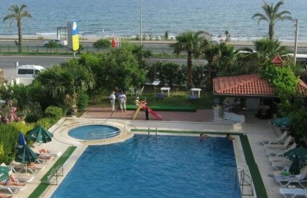 фотографии отеля Lemon Beach изображение №11