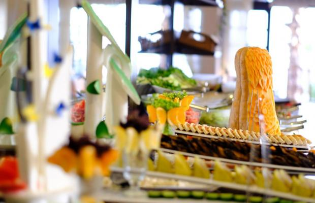 фото Green Hill Holiday Club (ex. Larissa Green Hill; Life Green Hill Hotel) изображение №10