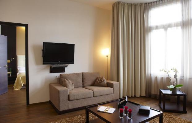 фотографии отеля MyPlace - Premium Apartments Riverside (ex. My Place II) изображение №15