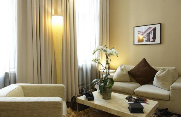 фотографии отеля MyPlace - Premium Apartments City Centre изображение №15
