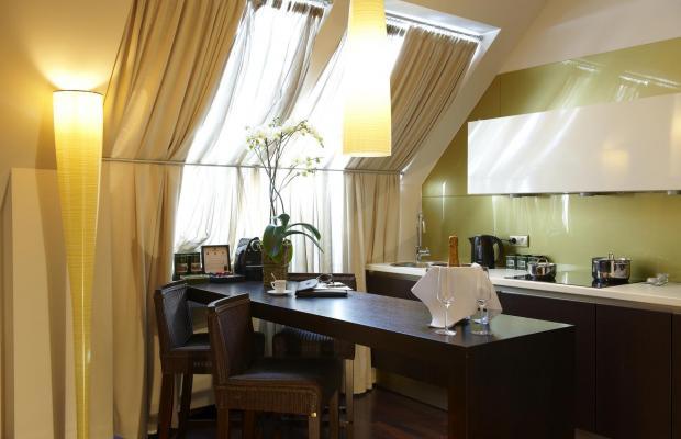 фото отеля MyPlace - Premium Apartments City Centre изображение №5