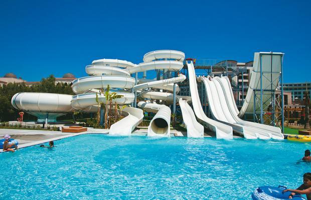 фотографии отеля Kaya Palazzo Golf Resort изображение №31