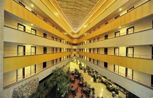 фото отеля Dinler изображение №5