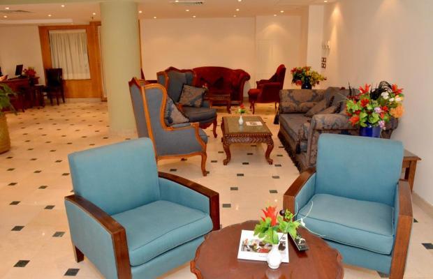 фото отеля Steigenberger Nile Palace (ex. Le Meridien Luxor) изображение №13