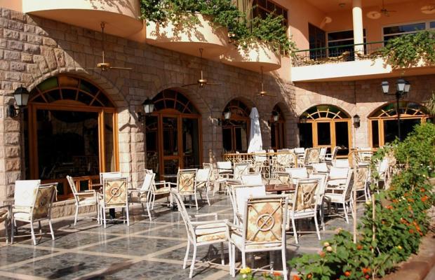 фото отеля Steigenberger Nile Palace (ex. Le Meridien Luxor) изображение №5