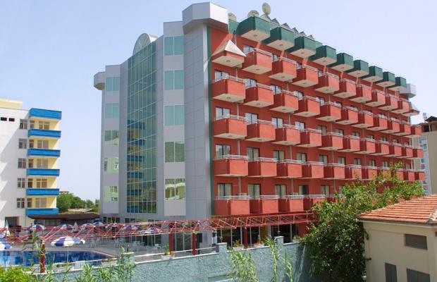 фото отеля Ares изображение №1
