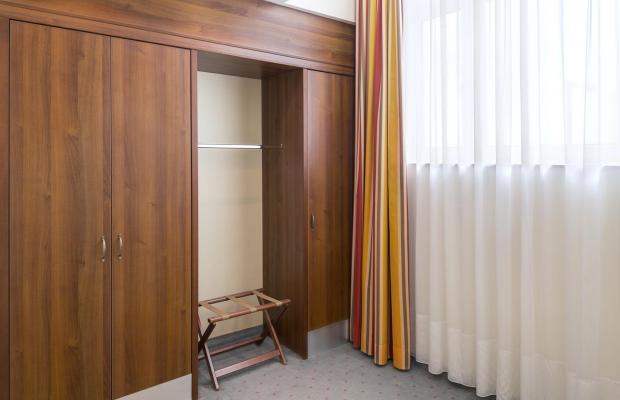 фотографии отеля NH Wien Belvedere изображение №15