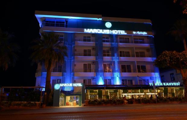 фотографии M.C.A. Marquis Hotel (ex. Maininki Hotel; Blue Island Hotel) изображение №20
