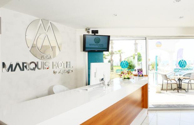 фотографии M.C.A. Marquis Hotel (ex. Maininki Hotel; Blue Island Hotel) изображение №16