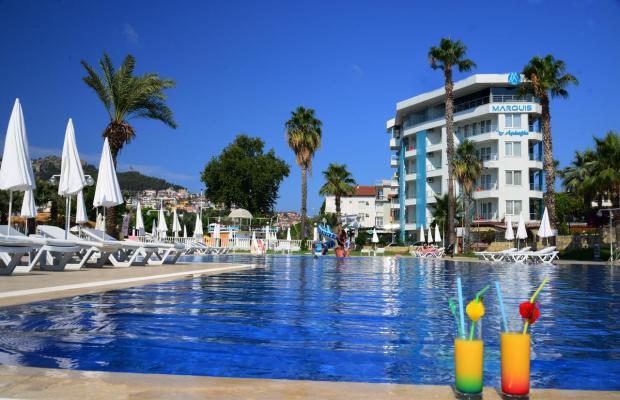 фото отеля M.C.A. Marquis Hotel (ex. Maininki Hotel; Blue Island Hotel) изображение №1