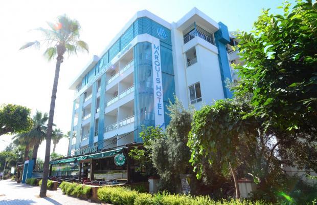 фото M.C.A. Marquis Hotel (ex. Maininki Hotel; Blue Island Hotel) изображение №14
