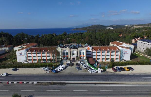 фотографии La Santa Maria (ex. Sole Hotel Santa Maria; Vera Hotel Santa Maria) изображение №32