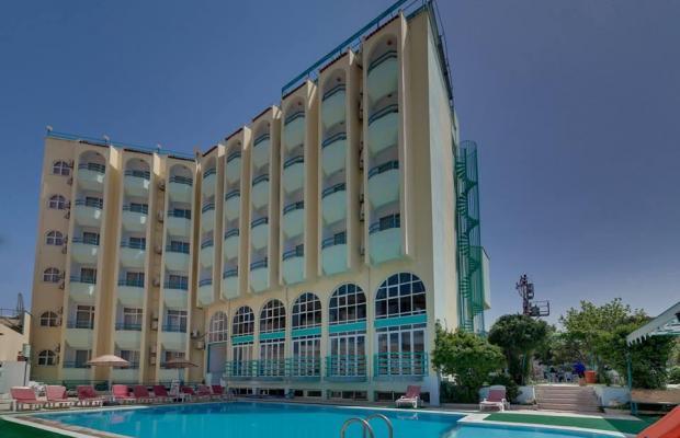 фото отеля Albora изображение №17