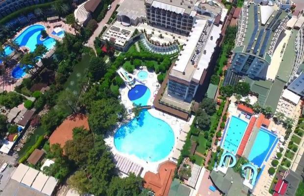 фото Palmet Resort Kemer (ех. Sentido Palmet Beach Resort; Palmet Resort) изображение №18