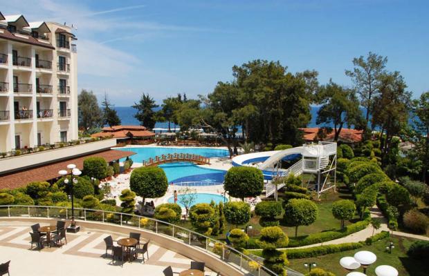 фото отеля Palmet Resort Kemer (ех. Sentido Palmet Beach Resort; Palmet Resort) изображение №17