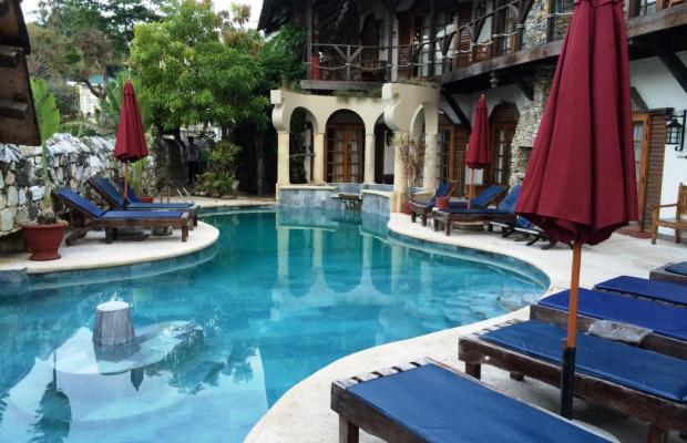 фото отеля Tropicana Castle Dive Resort изображение №1