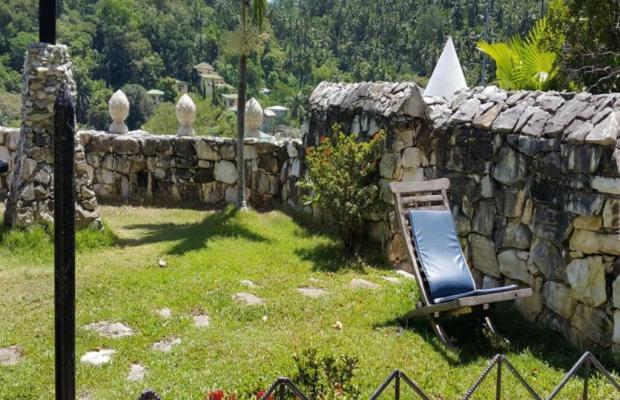 фотографии отеля Tropicana Castle Dive Resort изображение №27