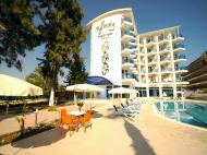 Infinity Beach Hotel (ex. Konakli Costa Beach), 4*