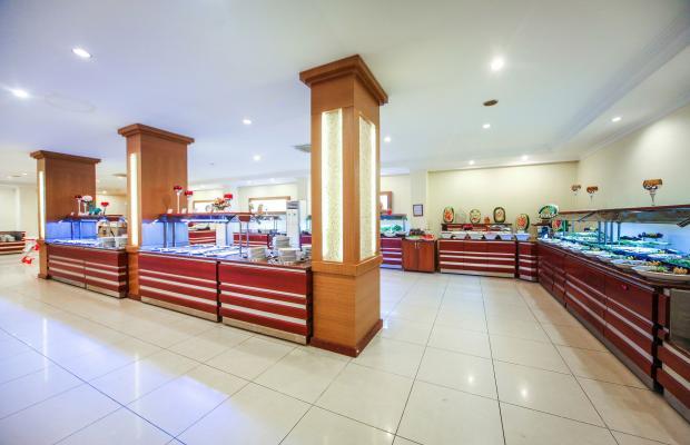 фотографии отеля Xeno Eftalia Resort (ex. Eftalia Resort) изображение №19