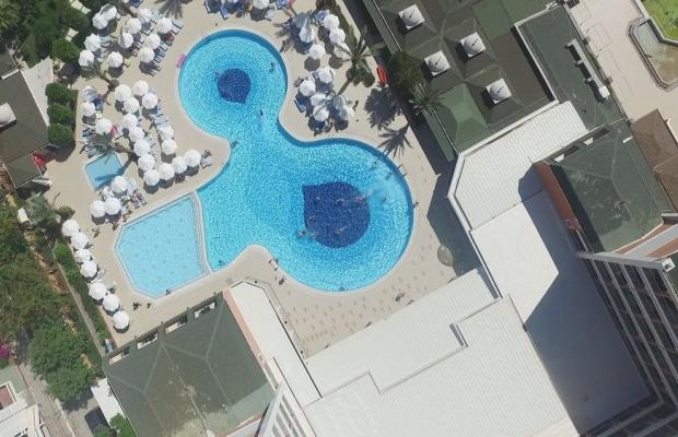 фотографии отеля Insula Resort & Spa (ex. Royal Vikingen Resort & Spa) изображение №35