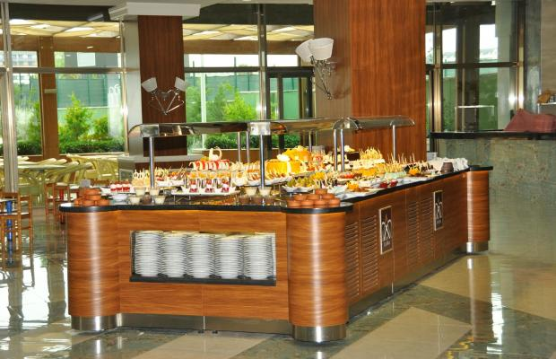 фото отеля Alan Xafira Deluxe Resort & Spa изображение №85