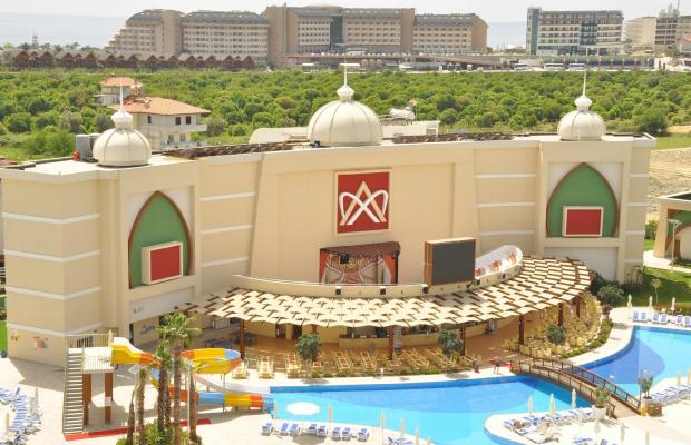фотографии отеля Alan Xafira Deluxe Resort & Spa изображение №83