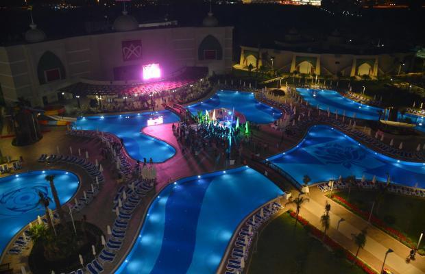 фотографии отеля Alan Xafira Deluxe Resort & Spa изображение №63