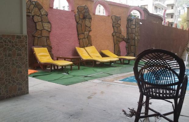 фотографии отеля Kleopatra Alis (ex. Kleopatra West) изображение №3