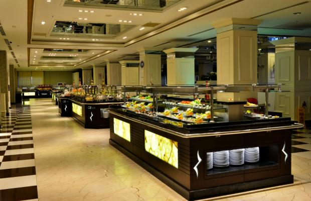 фото Adenya Hotel & Resort изображение №42