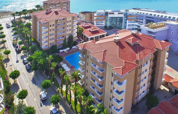 фотографии отеля Saritas изображение №51