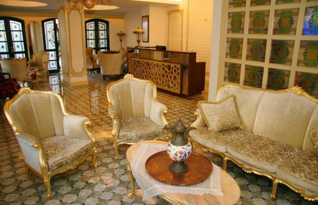 фотографии отеля CH Tutav Turkevleri (ex. Turk Evi) изображение №27