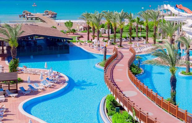 фото отеля Liberty Hotels Lara (ex. Lara Beach) изображение №33