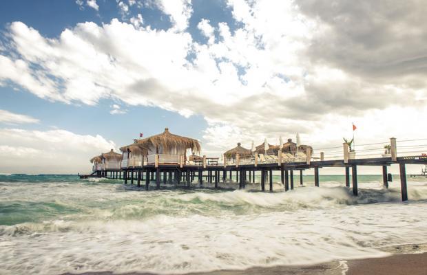 фото Liberty Hotels Lara (ex. Lara Beach) изображение №22
