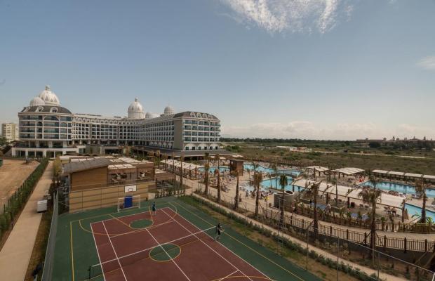 фото Adalya Elite Lara Hotel изображение №26