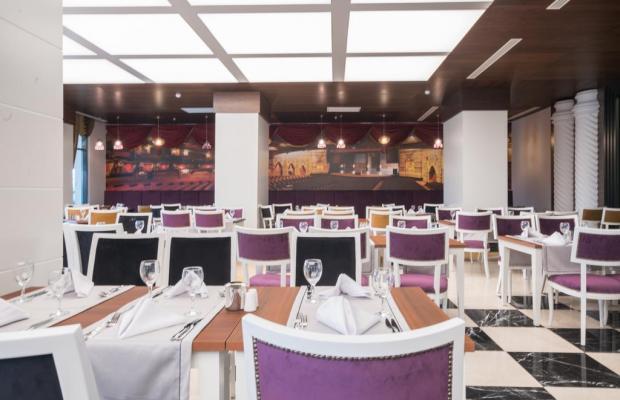 фото Adalya Elite Lara Hotel изображение №22