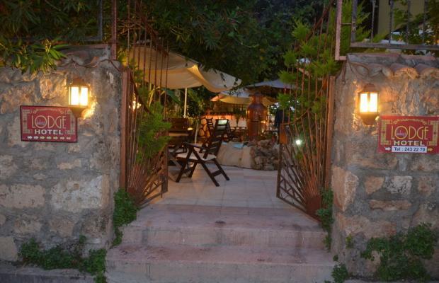 фото отеля Kaleici Lodge изображение №9