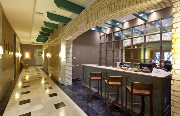 фотографии отеля Sherwood Dreams Resort изображение №15