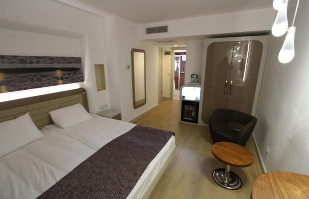 фотографии отеля Puding Marina Residence изображение №27